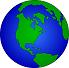 Flag - WORLD
