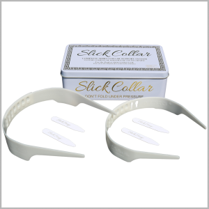 Slick Collar Bundle Pack for the Perfect Shirt Collar Look