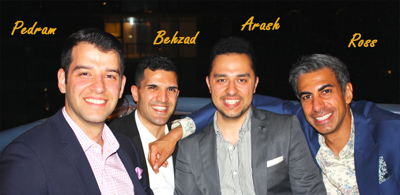 Team Behind Slick Collar